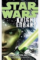 Knight Errant: Star Wars Legends (Star Wars - Legends) Kindle Edition