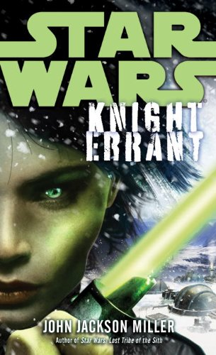 Star Wars: Knight Errant - Book  of the Star Wars Legends