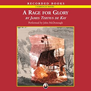 A Rage for Glory Audiobook