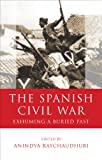 Spanish Civil War, Raychaudhuri, 0708325785