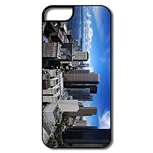 Custom Section Perfect-Fit Seattle IPhone 5/5s Case For Friend