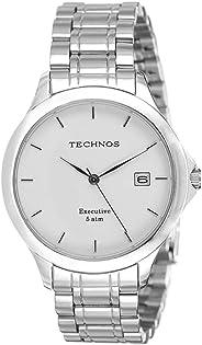 Relógio Technos Analógico Masculino 1S13BCTDY/1B