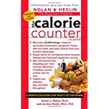 The Calorie Counter, 6th Edition