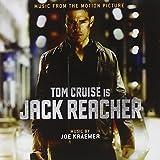 Jack Reacher by La-La Land Records