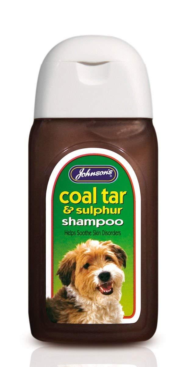 (3 Pack) Johnson's Vet - Skin Calm Shampoo 200ml Johnson's Vet