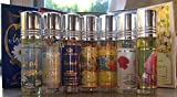 Al-Rehab 6ml Perfume Oils - Bestsellers 07 thru 9 - Al Sharquiah - Lovely - Jasmin by Al-Rehab