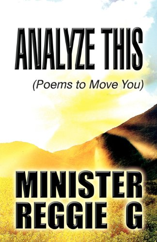 Analyze This: (Poems to Move You)