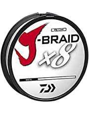 Daiwa J-Braid Fishing Line