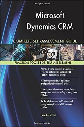 Microsoft Dynamics CRM Complete