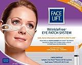 Face Lift Wrinkle Free Eye Patch System, 1 Kit