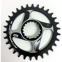 FSA Afterburner DM Megatooth 1x11 WA107 Bicycle Chainring - DMx30T - 380-0183026050