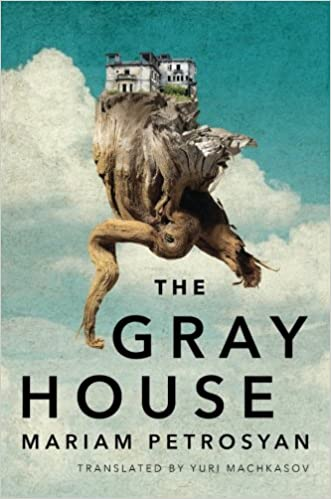 Image result for Mariam Petrosyan, The Gray House
