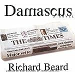Damascus: A Novel   Richard Beard