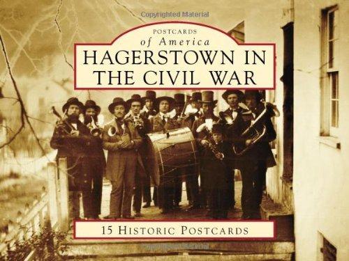 (Hagerstown in the Civil War (Postcards of America (Looseleaf)) by Stephen R. Bockmiller (2011-04-11))