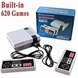 Retro Family Video Mini Console With 620 Games