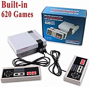 Retro Family Video Mini Console With 620 Games