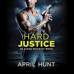 Download audiobook Hard Justice
