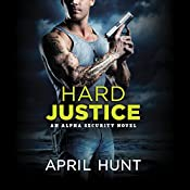 Hard Justice | April Hunt