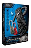 PlayStation 3 EX-02 Next Gen Bluetooth Headset with Faceplates Review