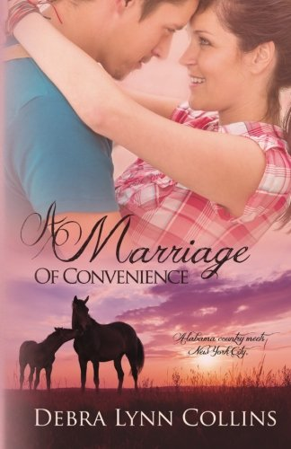 A Marriage of Convenience (Alabama Brides) (Volume 1)