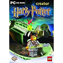 LEGO Creator: Harry Potter and the Chamber of Secrets - PC