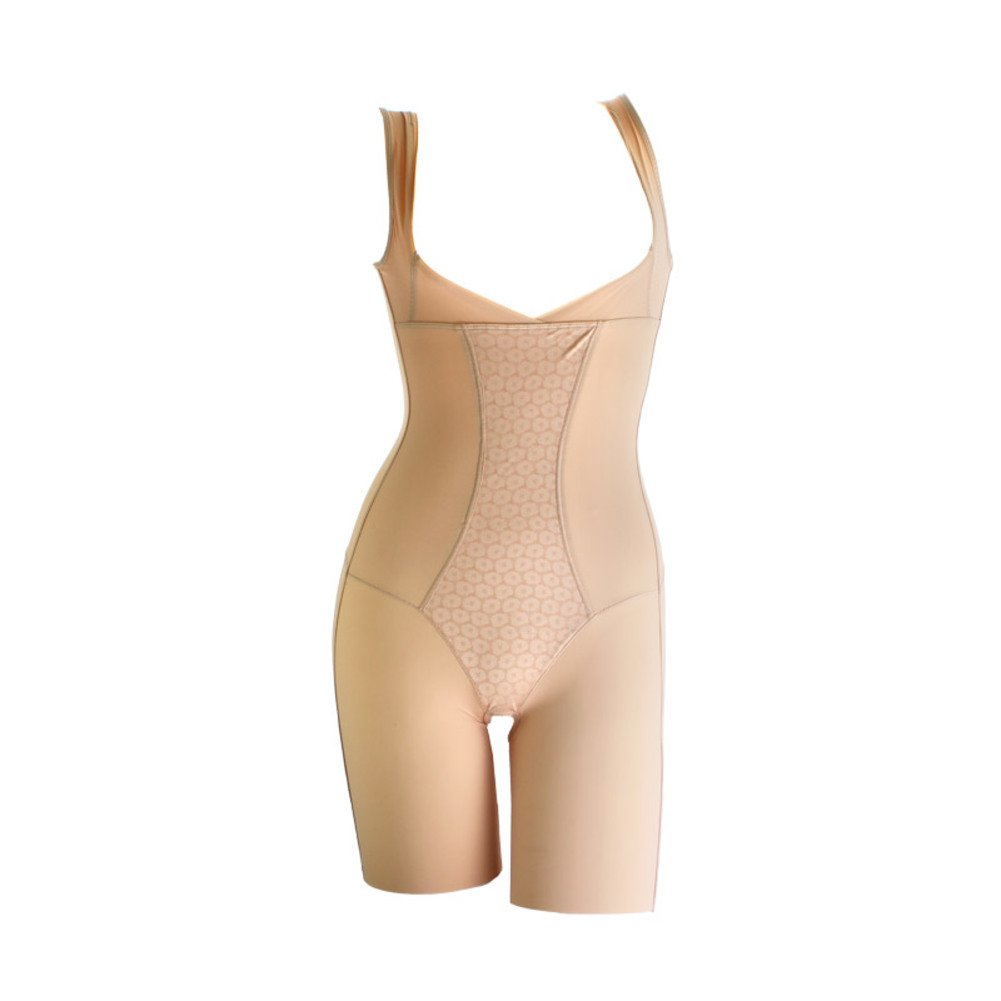 postpartum boneless seamless body shaping body suit/Tummy waist hip thin body shaping clothes-A M