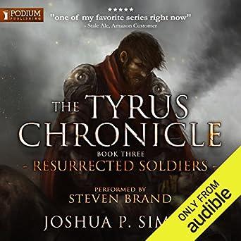 Tyrus: A Novel