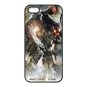 Cherno Alpha Pacific Rim Movie 1 iPhone5s Cell Phone Case Black 05Go-175140