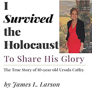 I Survived the Holocaust: Audiobook