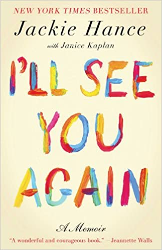 Image result for i'll see you again jackie hance