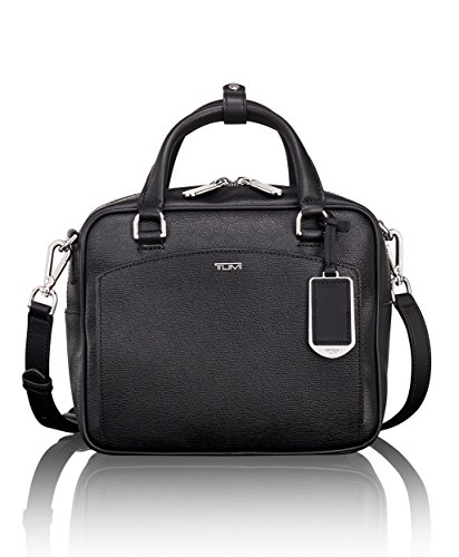 Tumi Sinclair Aidan Crossbody, Black by Tumi