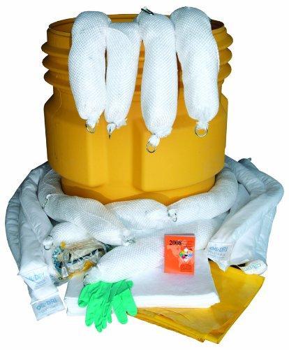 Oil-Dri L90865 65 gallon Oil Only Spill Kit