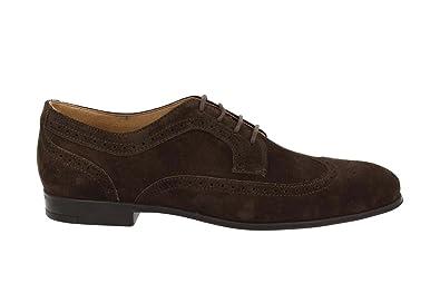 Frau Green Suede Shoes 36A7 45 Braun  Amazon.de  Schuhe   Handtaschen 2c44b70e24