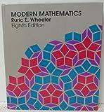 Modern Mathematics, Wheeler, Ruric E., 0534166024
