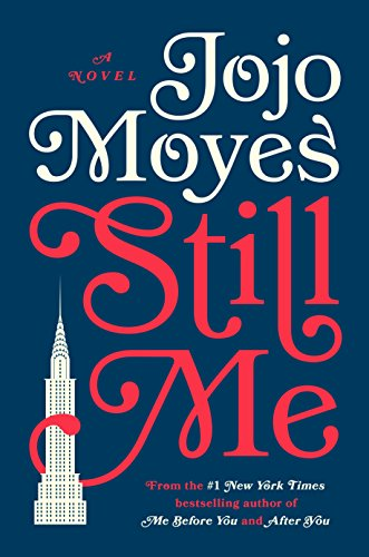 Still Me Novel Jojo Moyes ebook product image