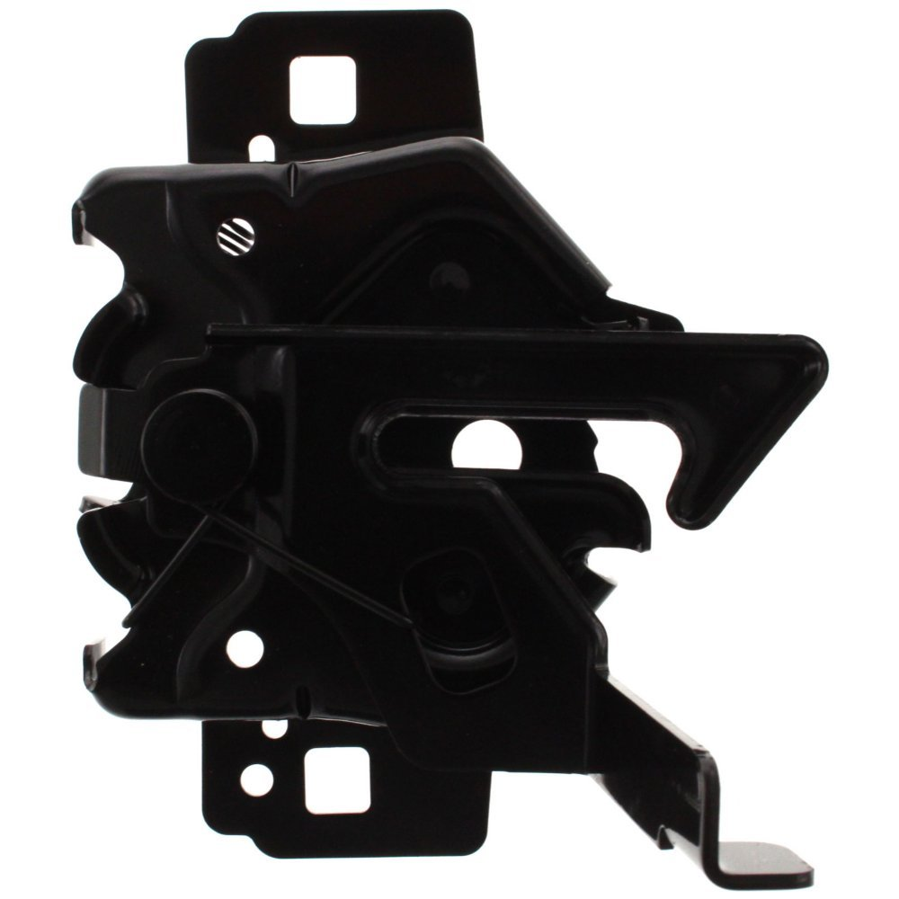 Evan-Fischer EVA27472023328 Hood Latch for Ford Crown Victoria 98-11 (99-02 Town Car W/Secondary Latch Type)