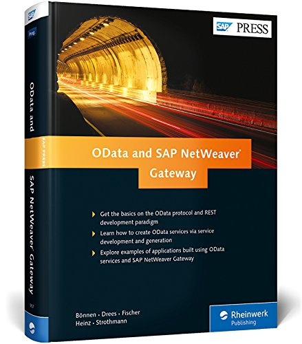 OData and SAP Netweaver Gateway Pdf