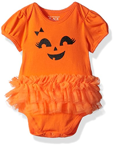 The-Childrens-Place-Baby-Girls-Halloween-Tutu-Bodysuit