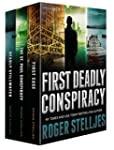 First Deadly Conspiracy: Crime Thrill...