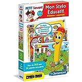 Clementoni - Cli52173 - Mon Stylo Educatif - Apprentissage