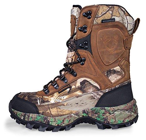 Huntshield Men's Ridge Tracker 10