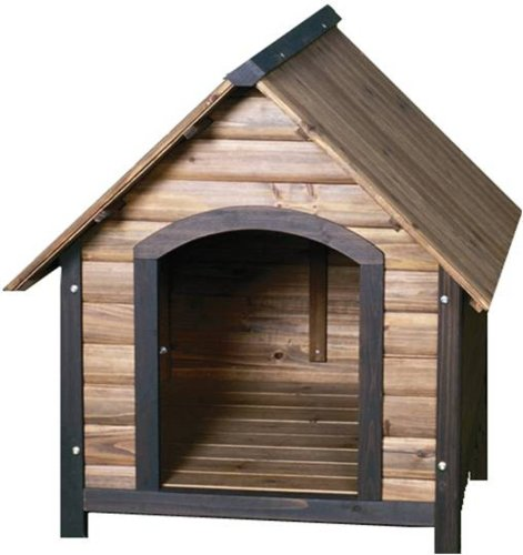 Precision Pet By Petmate Dog House Country ()