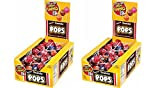 Tootsie Roll Tootsie Pops, Assorted Flavors nhOoRpk, 100 Count (2 Pack)