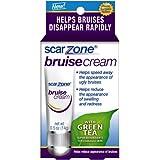 Scar Zone Bruise Cream -- 0.5Oz.