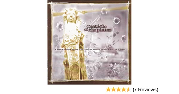 Canticle of the Plains - Amazon.com Music
