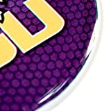 Fanmats NCAA Virginia Tech Hokies Plastic GetaGrip
