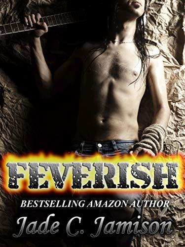 Feverish Bullet Book Rock Romance ebook product image