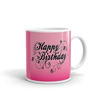 Buy Craftmania Birthday Coffee Mugs For Friends Birthday Gift For