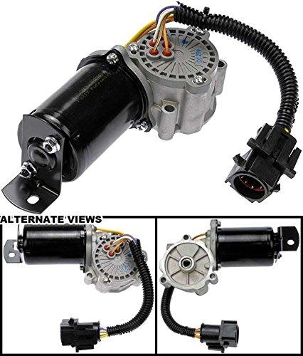 APDTY 711911 Transfer Case Shift Motor (Ford Ranger Transfer Case Motor)