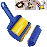 Sticky Buddy Reusable & Washable Lint Cleaning Roller Brush Fluff Fur Hair Remover